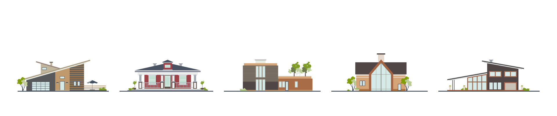 Построить дом в Курортном районе